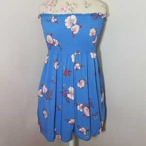 Cotton On Cornflower Blue Romper
